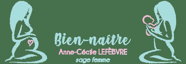 Anne-Cécile Lefèvre Sage femme