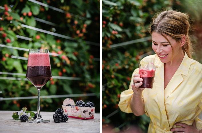 cocktails fruités mamanblogbe